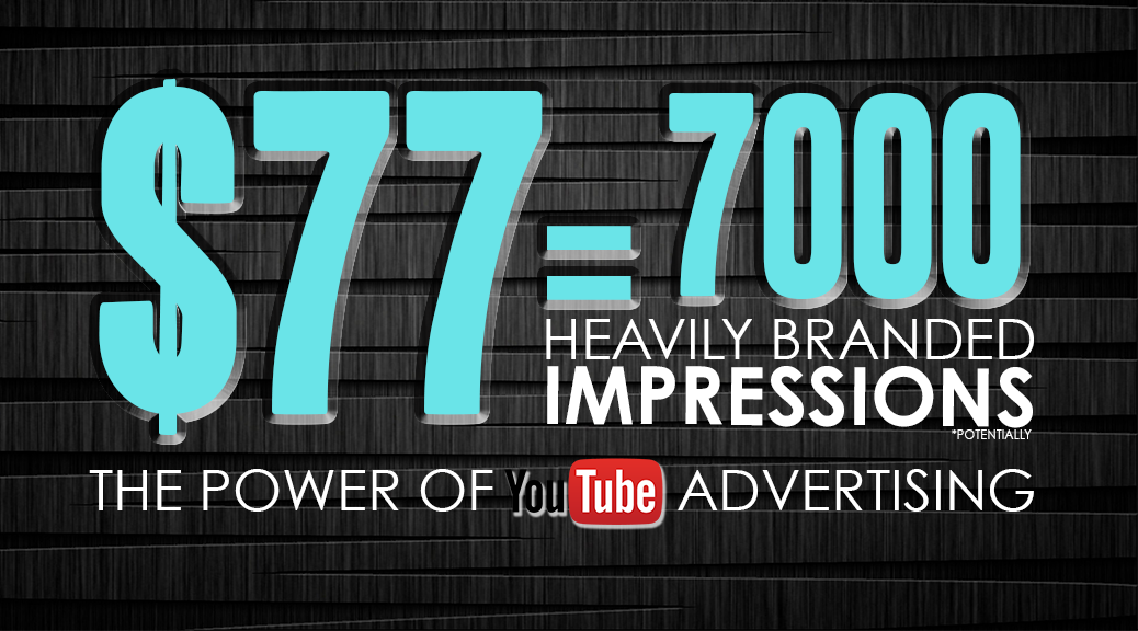 Simply Put… YouTube Advertising is AWESOME for Local Businesses