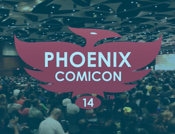 ENDLESS EVENTS  |  Phoenix Comicon