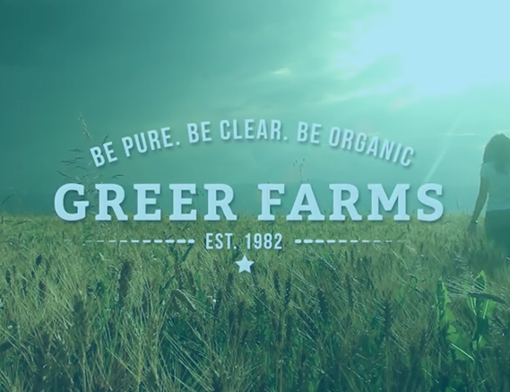 GREER FARMS  |  :30 Promo