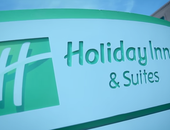 Caliber Co.  |  Holiday Inn & Suites Phoenix Airport