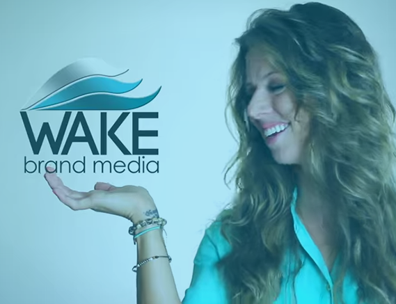 WAKE brand media  |  YouTube Advertisement