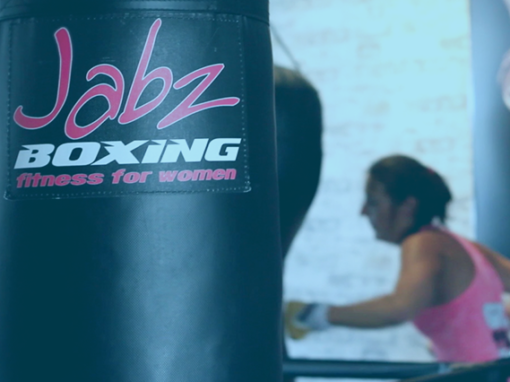 Jabz Boxing for Women  |  Franchise Testimonial Videos