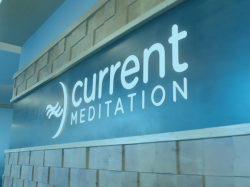 Current Meditation | Company Overview Video & Promos