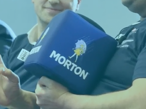 ENDLESS ENTERTAINMENT | Morton Salt Testimonial